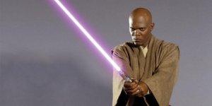 Star Wars: Samuel L. Jackson vuole un'ultima possibilità con Mace Windu