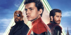 Spider-Man: Far From Home, la prima traccia della colonna sonora di Michael Giacchino include vari temi del film