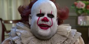 IT – Capitolo Due: James Corden è Pennywise in una divertente parodia a tema The Bachelor