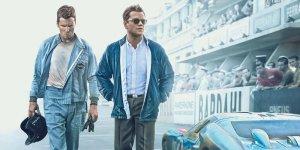Le Mans '66: un nuovo special look del film con Christian Bale e Matt Damon
