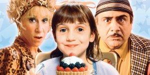 Matilda 6 Mitica 1996