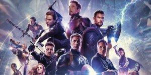 avengers endgame banner