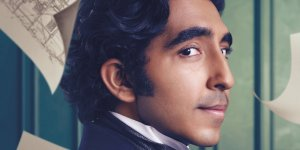 ersonal History of David Copperfield dev patel