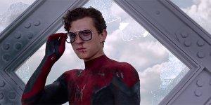 spider-man mysterio vivo