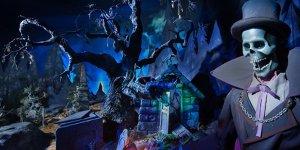 Phantom Manor la casa dei fantasmi Don Hahn