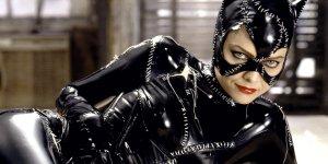 michelle pfeiffer catwoman Batman - Il ritorno