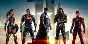 Justice League DC