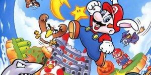 Super Mario Land 2 6 Golden Coins megaslide