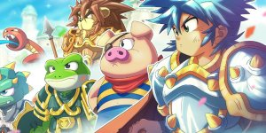 Monster Boy and the Cursed Kingdom banner megaslide