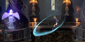 Bloodstained: Ritual of the Night banner
