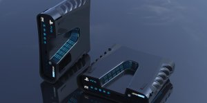 PlayStation 5 prototipo