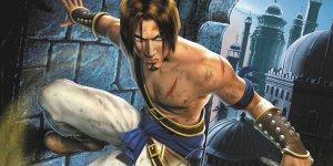 Prince of Persia: Le Sabbie del Tempo Remake