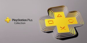 PlayStation PS Plus Collection