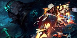 Riot Games Sentinelle