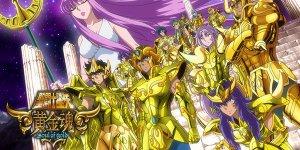 I Cavalieri dello Zodiaco: Soul of Gold