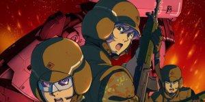 Gundam The Origin ico