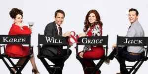 Will & Grace Banner