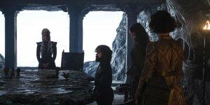 Game of Thrones Stormborn