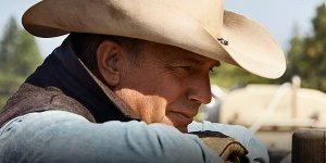 Yellowstone-Kevin Costner