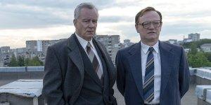 Chernobyl coronavirus la7 HBO
