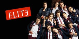 Elite 2 Netflix