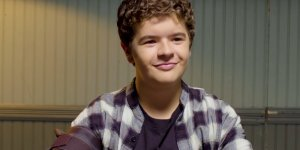 Gaten Matarazzo Prank encounters