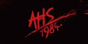 AHS 1984 banner ascolti american horror story 1984
