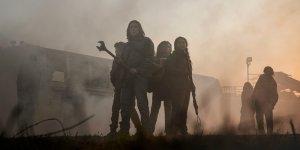 The Walking Dead: World Beyond banner