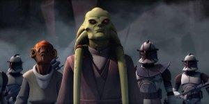 Star Wars The Clone Wars gli episodi migliori della prima stagione