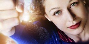 Supergirl 6 Banner