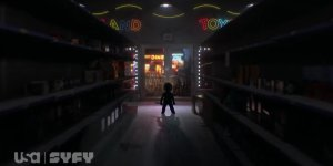 La Bambola Assassina Chucky serie tv