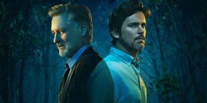 The Sinner 4 Michael Mosley nel cast della serie tv