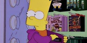 Simpson tempesta d'ossa