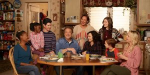 The Conners - Cast