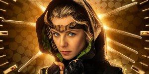 Loki - Sophia Di Martino