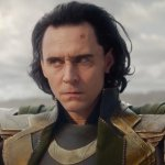Loki - Tom Hiddleston - Serie