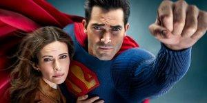 Superman & Lois: il ruolo dell'Eradicatore nei fumetti