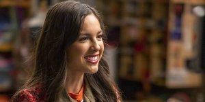 High School Musical: The Musical: The Series Olivia Rodrigo