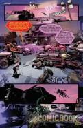Wacky Raceland #1, anteprima 01