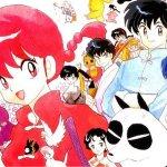 Theater Shosetsu: Rumiko Takahashi firma la copertina del terzo romanzo