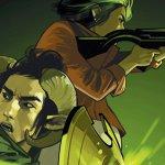 Saga e Freccia Nera tra i fumetti candidati agli Hugo Award 2018