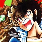 Otoko Zaka: torna il manga di Masami Kurumada