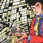 Lupin III: la prima serie del manga in edicola con il Corriere dello Sport