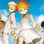 Promised Neverland: arriva la seconda light novel, nuova immagine dell'anime!