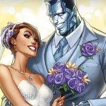 Marvel, X-Men: Panini annuncia il matrimonio tra Kitty Pryde e Colosso