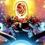 Marvel: Donny Cates presenta la miniserie del Ghost Rider Cosmico