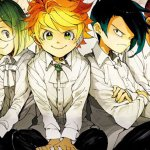 Promised Neverland: in arrivo uno spin-off del manga!