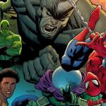 Marvel: Nick Spencer e Ryan Ottley rilanciano Amazing Spider-Man!