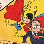 Chrono Rat-Man #80: Venga il mio regno!