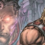 La DC Comics annuncia Injustice vs. He-Man and the Masters of the Universe